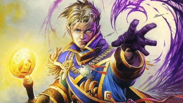 Hearthstone Priest Decks and Guides