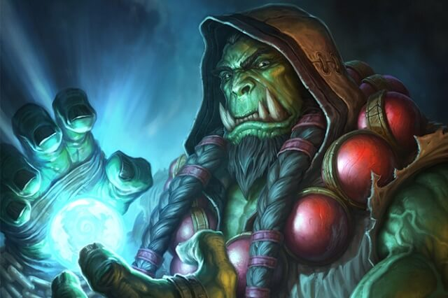 Hearthstone Shaman Decks and Guides