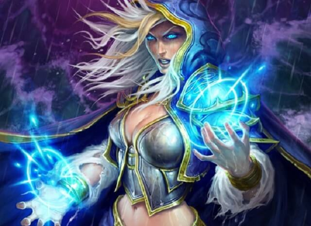 Mage Hearthstone Decks and Guides