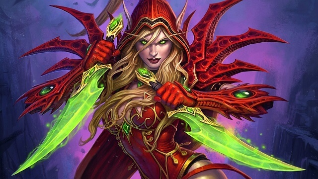 Rogue Hearthstone Decks and Guides