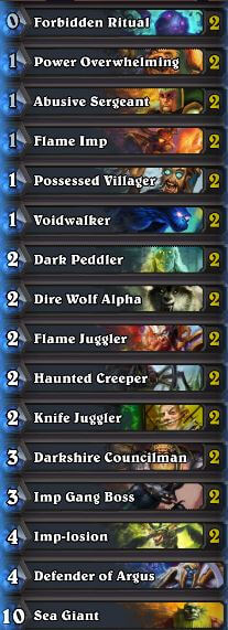 Best Zoolock Wild Deck to Start June Season With