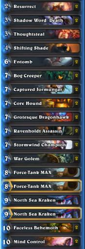 How to Beat Heroic Karazhan Nightbane the Menagerie Wing Decklist