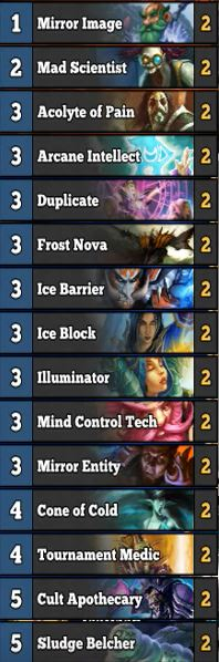How to Beat Heroic Karazhan Terestian Illhoof the Menagerie Wing Decklist