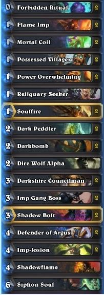 How to Beat Heroic Karazhan the Curator the Menagerie Wing Decklist