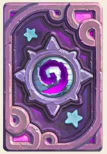 One Night in Karazhan Card Back