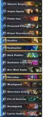 Thijs Discardlock w Silverware Golem Darkshire Librarian