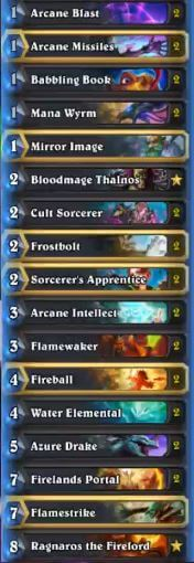 kolento tempo mage with no yogg