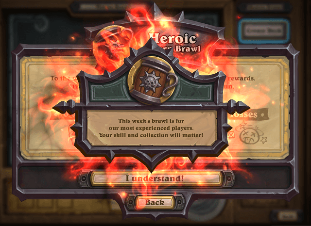 Best Decks for 12 Win Heroic Tavern Brawl
