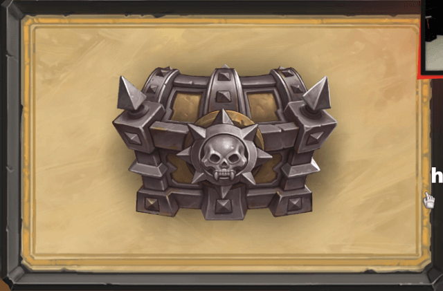 Heroic Tavern Brawl Rewards for 12 Wins Screen Shots