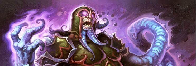 Th3rat Gadgetzan Evolve Shaman Deck