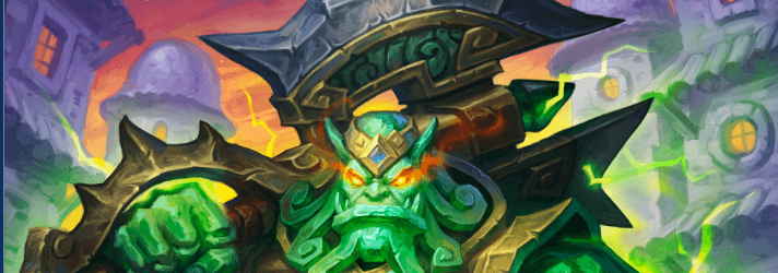Best Wild Decks January 17 Aggro Shaman