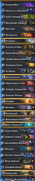 Lifecoach Reno Mage Deck Dec 16