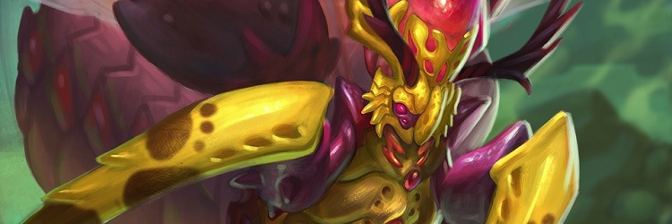 Murloc Zoo Un'Goro Deck by Thijs