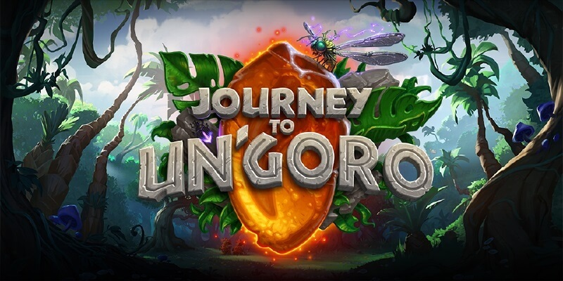 What Time Will Journey to Un'goro Be Released?