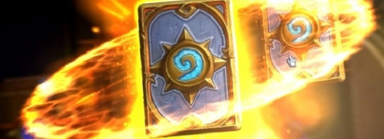 Best Knights of the Frozen Throne Legendary Cards to Craft