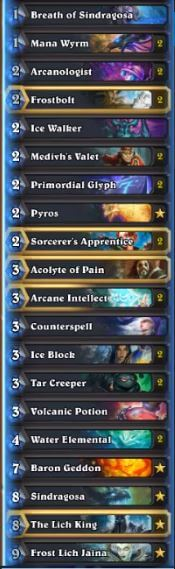 Thijs Frost Lich Jaina Deck August 17