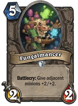 Fungalmancer HS Card