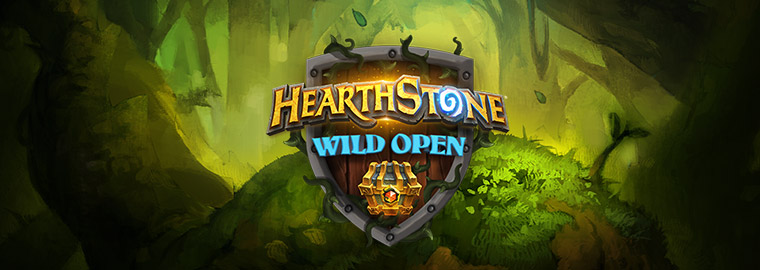 Hearthstone Wild Tournament 2019 - My Journey to Qualify